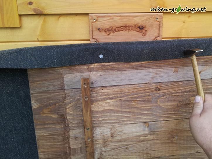 igelhaus selber bauen. Black Bedroom Furniture Sets. Home Design Ideas