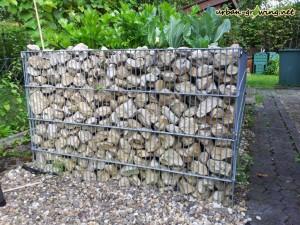 Hochbeet selbst bauen - www.urban-growing.net