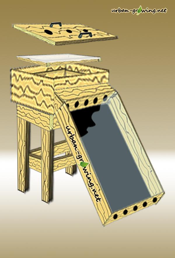 d rrschrank gartentipps survival tipps. Black Bedroom Furniture Sets. Home Design Ideas
