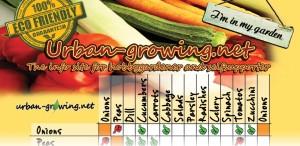 planting planner- www.urban-growing.net