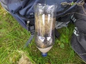 Survival Tipps - Notfall Wasserfilter selbst gemacht - www.urban-growing.net
