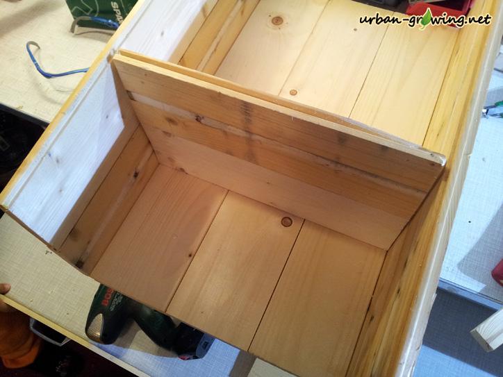 igelhaus selber bauen bauanleitung f r ein igelhaus. Black Bedroom Furniture Sets. Home Design Ideas