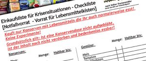 Einkaufsliste_Lebensmittel-Vorschau-www.urban-growin.net - copyright Volker Truckenmueller